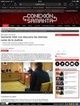 CONEXIÓN JUSTICIA. LAS CARAS DE LAJUSTICIA