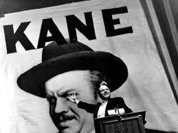 Ciudadano Kane.